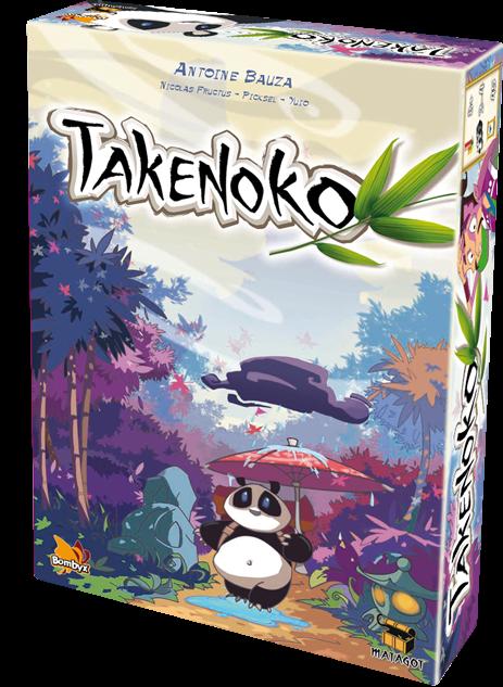 takenokoboite