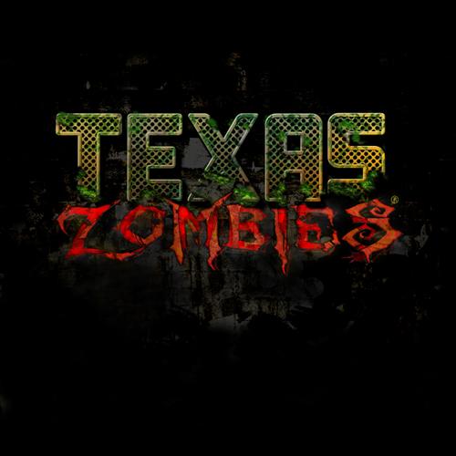 Texas zombies logo