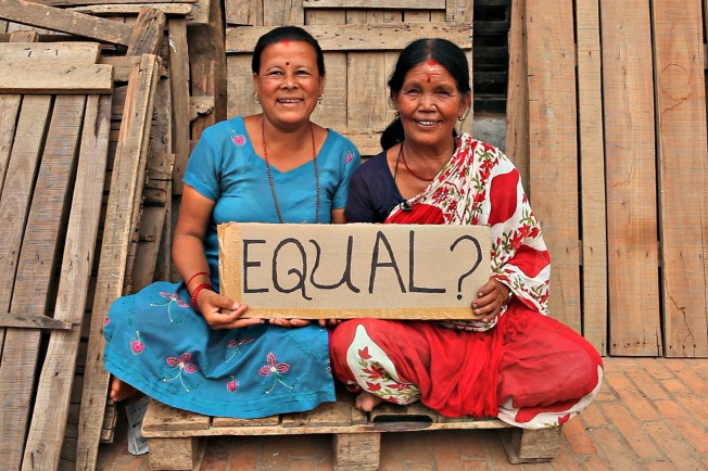 Women in Nepal - Flickr - By World Bank Photo Collection