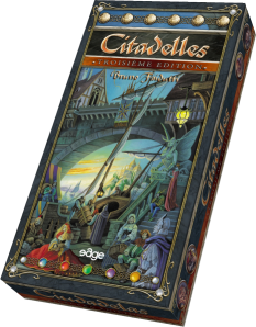 Citadelles Citadelles_edition3_front
