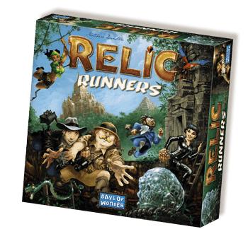 Relic-Runners