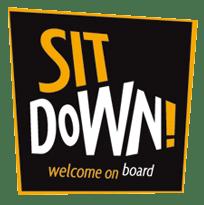 sit-down