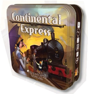 JDS - CONTINENTAL EXPRESS-1