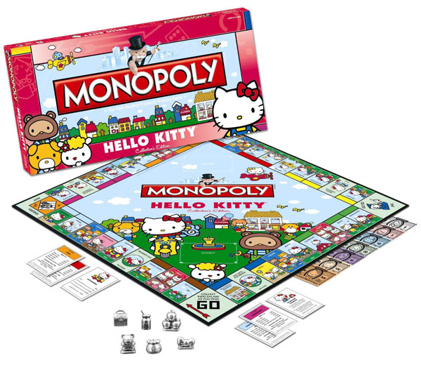 Monopoly-Hello-Kitty-Board-Game