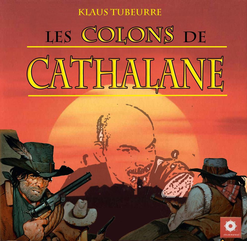 colon cathalane