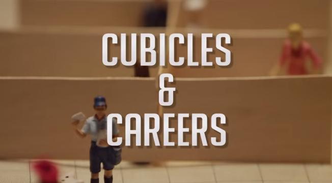 cubicles