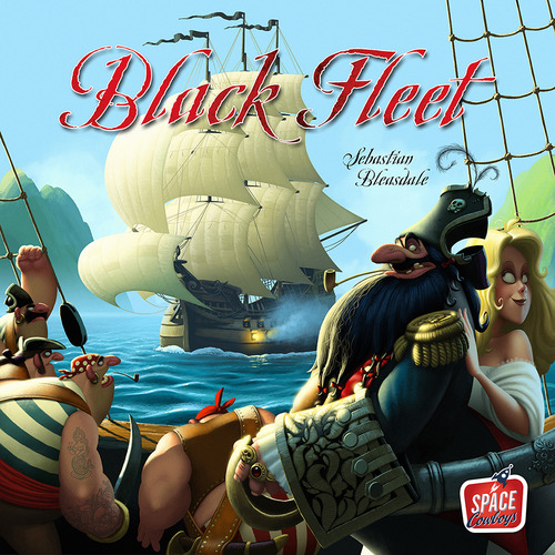 BlackFleet