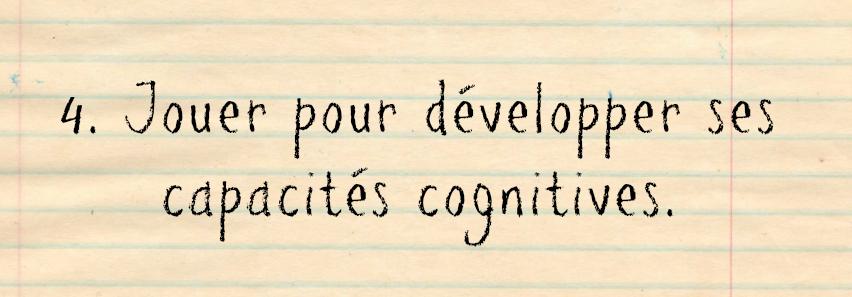 cognitives