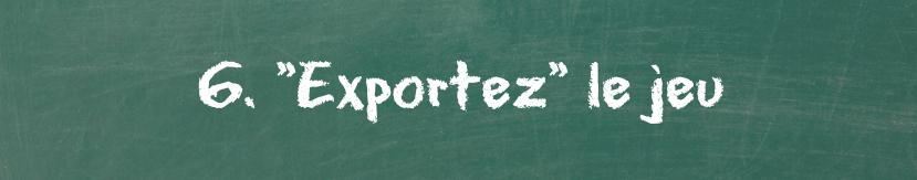 exportez