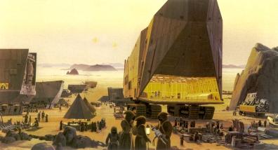 Les Jawas (dans Star Wars)