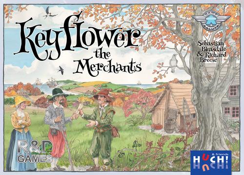 keyflower-merch