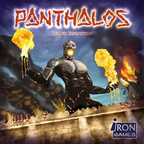 panthalos