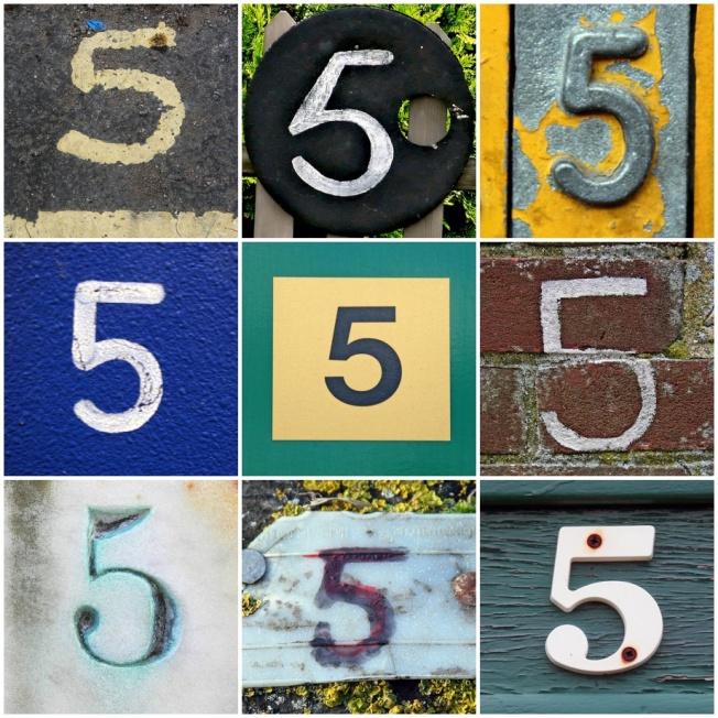 5 Mosaic, Flickr, CC, by  Leo Reynolds