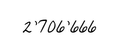 2'706'666