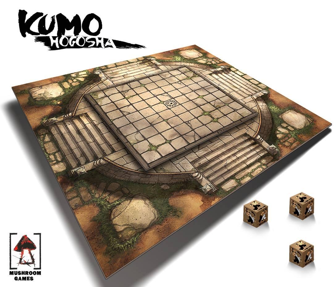 Kumo-plateau