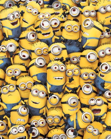 despicable-me-many-minions