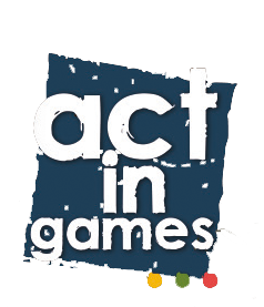 actingames page