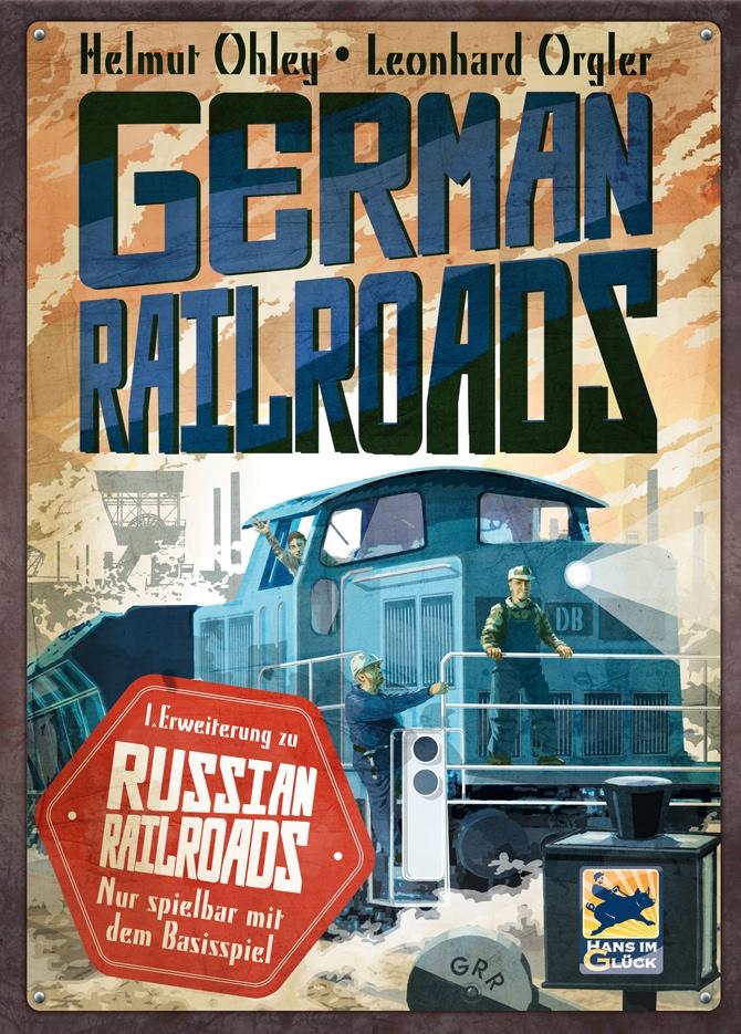 German-cover