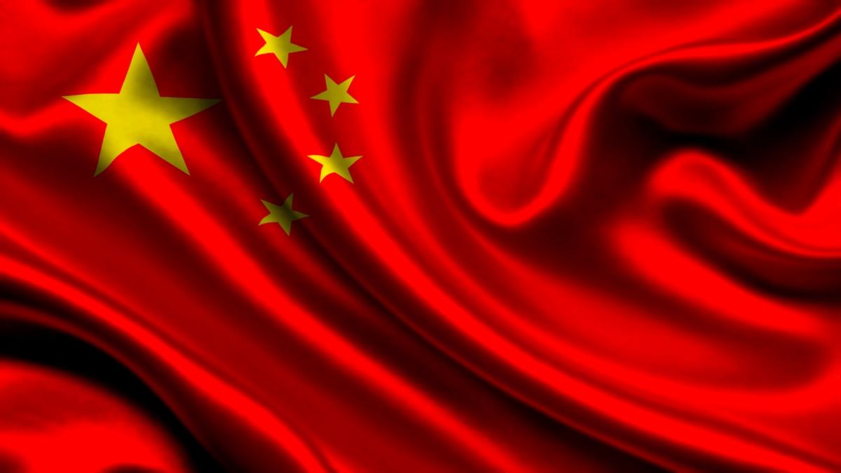 China-Flag-Abstract-Wallpaper-Image