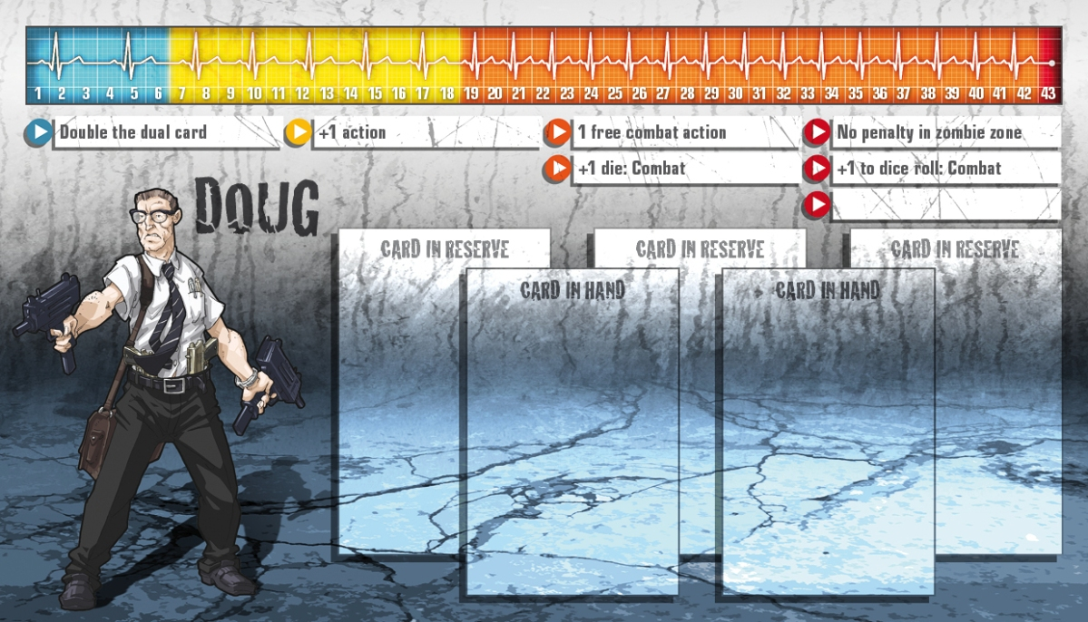 Critique de jeu zombicide black plague le saigneur des for Porte zombicide