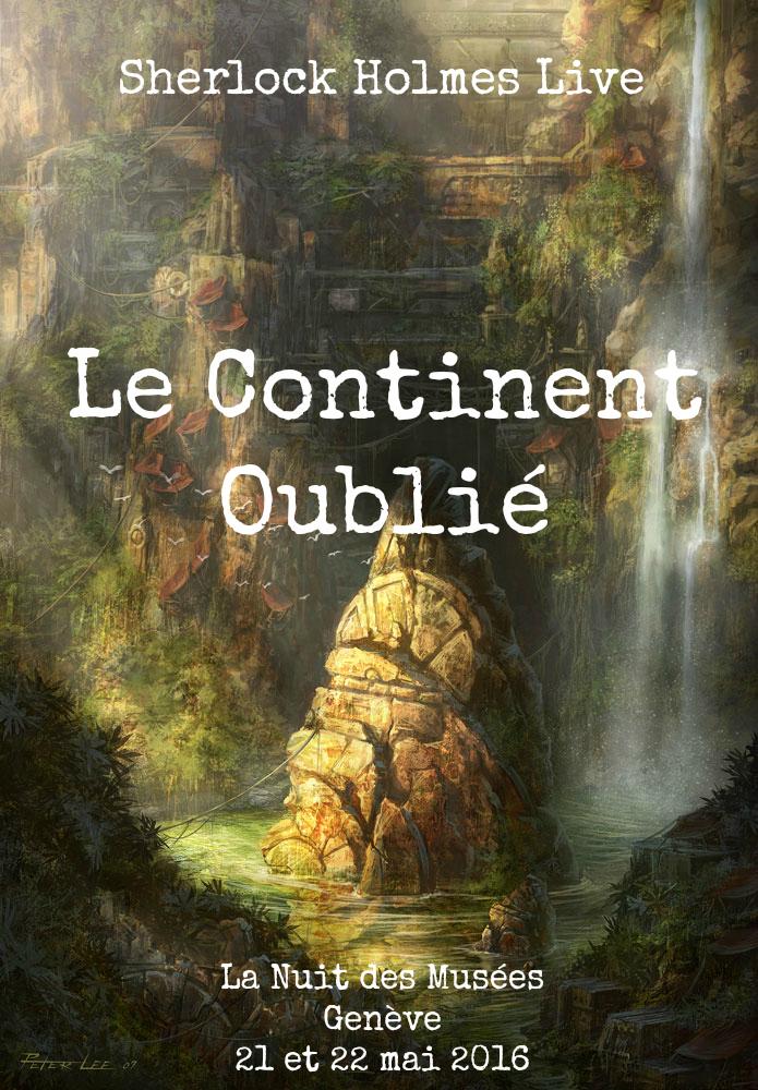 Sherlock-ContinentOublie