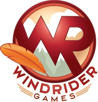 Windrider-Games