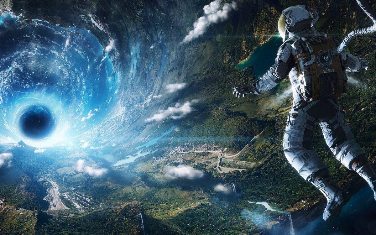 space_astronaut_wallpaper