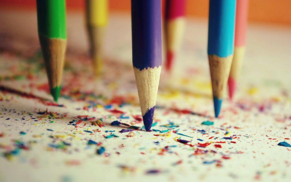 pencil-art-colorful-wallpaper
