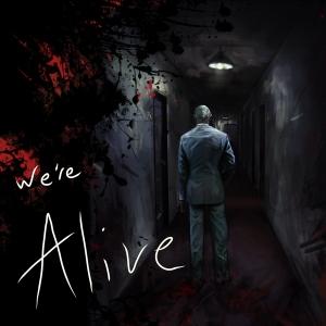 We're_Alive_Official_Logo