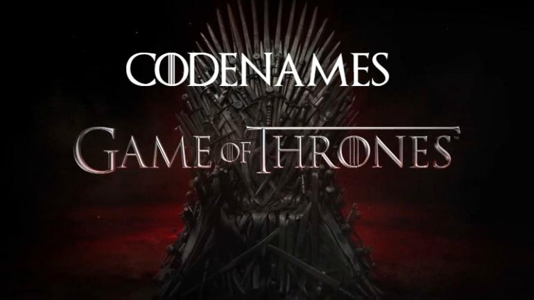 codenames-got