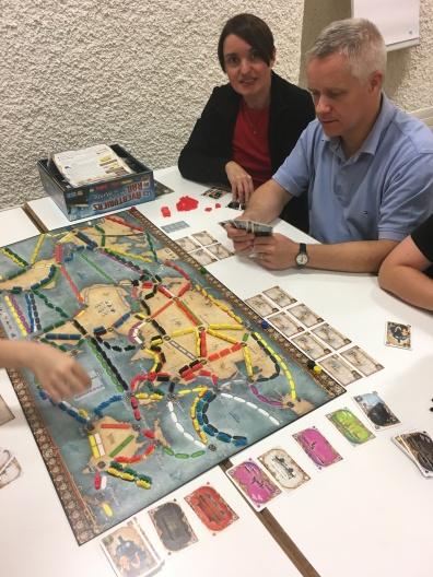 Les Aventuriers du Rail – Autour du Monde