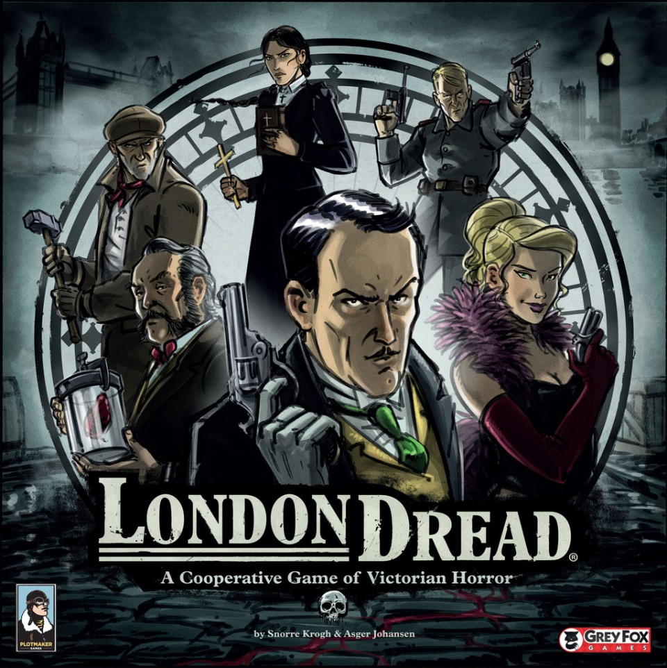 london-dread